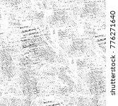 abstract grunge grey dark... | Shutterstock . vector #776271640