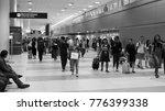 bangkok  thailand january 10... | Shutterstock . vector #776399338