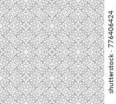 vector seamless models.... | Shutterstock .eps vector #776406424