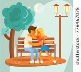 love concept design for... | Shutterstock . vector #776467078