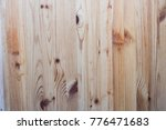 wood texture for background | Shutterstock . vector #776471683
