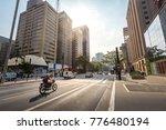 sao paulo  brazil   sep 24 ... | Shutterstock . vector #776480194