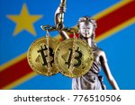 symbol of law and justice ... | Shutterstock . vector #776510506