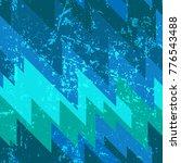 ethnic boho seamless pattern....   Shutterstock .eps vector #776543488