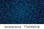 javascript fictitious... | Shutterstock .eps vector #776546518