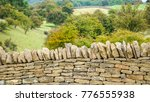 Unique Style Cotswold Stone Wall