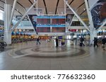 cape town  south africa  1 nov... | Shutterstock . vector #776632360