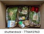 lendelede  belgium   november... | Shutterstock . vector #776641963