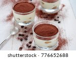 three portions of traditional...   Shutterstock . vector #776652688