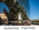 ottawa  ontario   canada   july ...   Shutterstock . vector #776671990