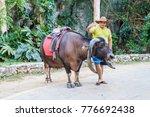 Vinales  Cuba   Feb 18  2016 ...