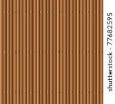 vector bamboo background | Shutterstock .eps vector #77682595