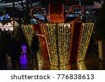 berlin  germany   decamber 15... | Shutterstock . vector #776838613