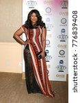 Small photo of LOS ANGELES - DEC 16: Diann Valentine at the 49th NAACP Image Awards Nominees' Luncheon at Beverly Hilton Hotel on December 16, 2017 in Beverly Hills, CA