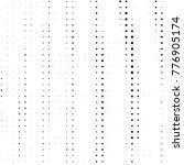 grunge halftone black and white ... | Shutterstock .eps vector #776905174
