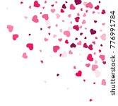 Heart Confetti Beautifully...