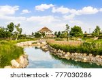dubai  united arab emirates   ... | Shutterstock . vector #777030286