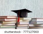 back to school concept | Shutterstock . vector #777127003