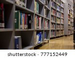 books  library  libraryman ... | Shutterstock . vector #777152449
