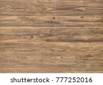 wooden backgraund  brown... | Shutterstock . vector #777252016