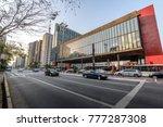 sao paulo  brazil   sep 24 ... | Shutterstock . vector #777287308