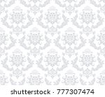 wallpaper in the style of... | Shutterstock .eps vector #777307474