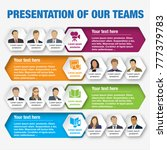 design speech diagrams for...   Shutterstock . vector #777379783