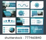 bundle infographic elements... | Shutterstock .eps vector #777460840
