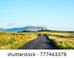sligo  ireland. famous... | Shutterstock . vector #777463378