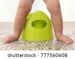crop the children's legs over... | Shutterstock . vector #777560608