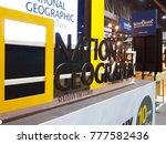 bangkok  thailand   nov  2 ... | Shutterstock . vector #777582436