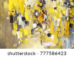 abstract... | Shutterstock . vector #777586423