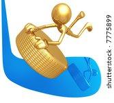 hockey | Shutterstock . vector #7775899