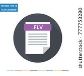 flv animation video document...