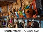 shop in africa   Shutterstock . vector #777821560