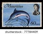 Mauritius   Circa 1969  A Stamp ...