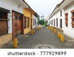cali  colombia   october 25 ... | Shutterstock . vector #777929899