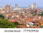 cali  colombia   october 25 ... | Shutterstock . vector #777929920