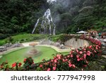 santa rosa  pereira  colombia ... | Shutterstock . vector #777947998