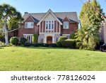 Upper Class Luxury Home With...