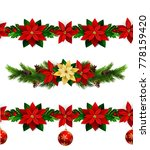 christmas elements for your... | Shutterstock .eps vector #778159420