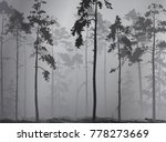 natural background with a...   Shutterstock .eps vector #778273669