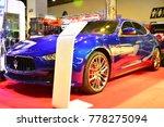 manila  ph   nov. 30  blue...   Shutterstock . vector #778275094