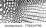 leather grimy grunge background.... | Shutterstock .eps vector #778314790