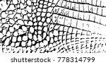 leather grimy grunge background.... | Shutterstock .eps vector #778314799