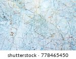 colorful marble texture... | Shutterstock . vector #778465450