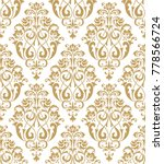wallpaper in the style of... | Shutterstock .eps vector #778566724