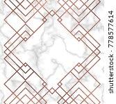 marble texture vector... | Shutterstock .eps vector #778577614