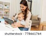 multi tasking  education ...   Shutterstock . vector #778661764