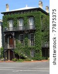 Historic Ivy Covered Home In...